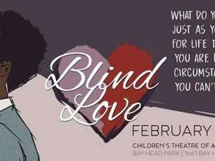 Special Performance: Blind Love