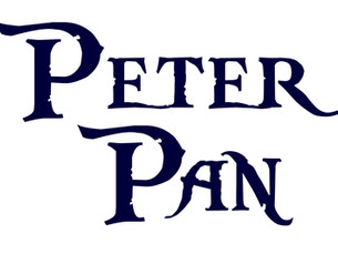 Congratulations to the Cast of Peter Pan!