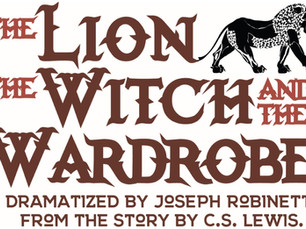 The Cast of 'The Lion, The Witch and The Wardrobe'