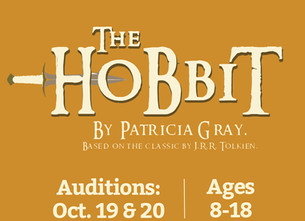 Auditions: The Hobbit