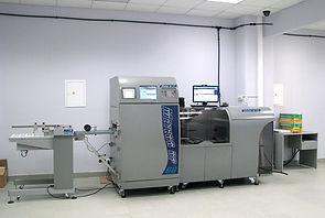 Оборудование для печати пластиковых карт