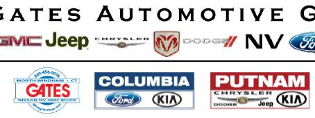 Gates Automotive Group Employee Donation