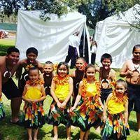 Free Intro Hula - Keiki (kids)-Vista