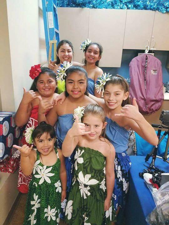 Free Intro Kaika (girls 8-13) - Vista