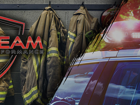 IPEP Partners with ProTeam Tactical Performance