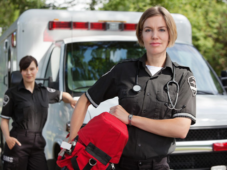 Do Your Emergency Service Operators Need More Training?