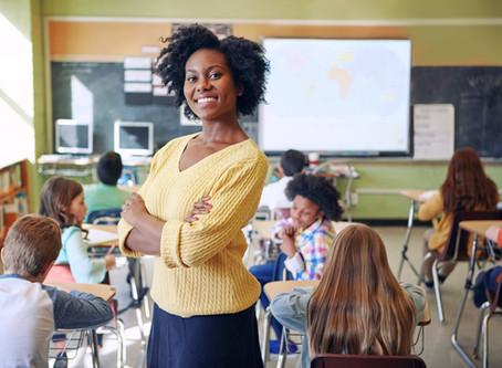 Take Advantage of Staff Training for Schools