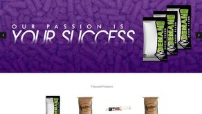 In Demand Feeds New Website