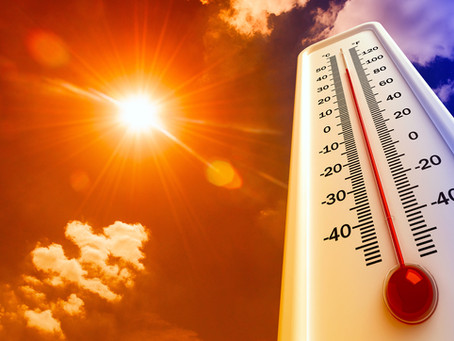 OSHA Creates App for Employees Who Work Outdoors in Hot Conditions
