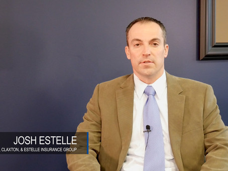 IPEP Celebrates 30 years as Josh Estelle Reviews his time with Indiana Public Employers Plan