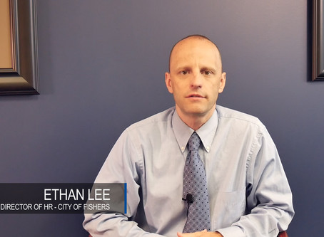 Ethan Lee Celebrates IPEP's 30 Years of Service