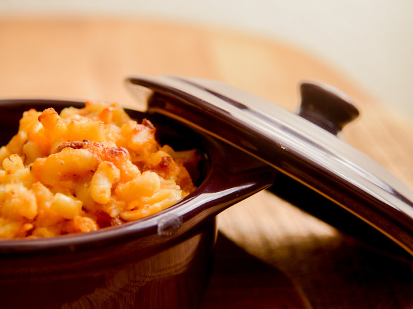 Mac' n' cheese mistakes and redemption