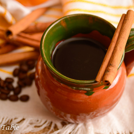 New year, new aromas, old traditions: Café de olla