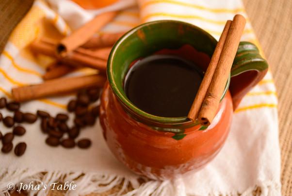Año nuevo, aromas nuevos, tradiciones antiguas: Café de olla