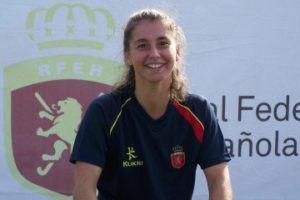 Ana Calvo Sub-21 Mundial