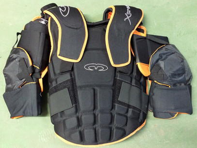 PETO (PECHERA) MERCIAN XTREME BODY ARMOUR