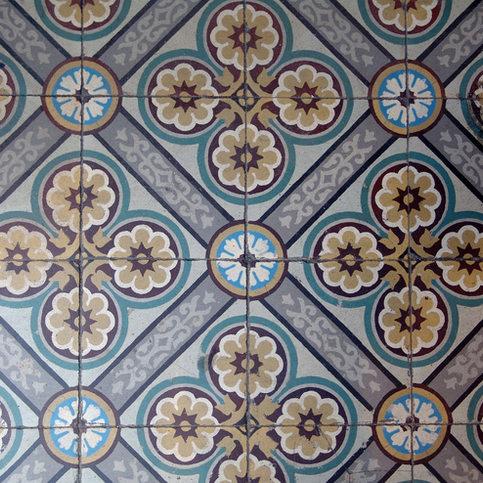 Декоративная плитка RusRemont
