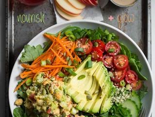 Nutrition for Health & Vitality
