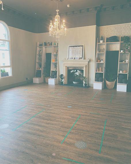 Bloom Studio in Cheltenham