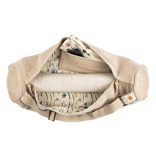 MEADOW YOGA BAG