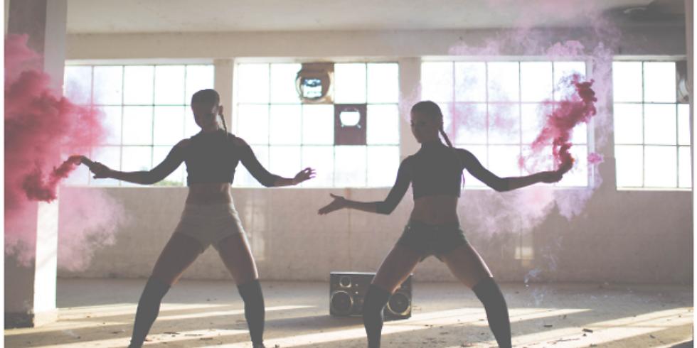 Fierce Femme - Dance Workshop