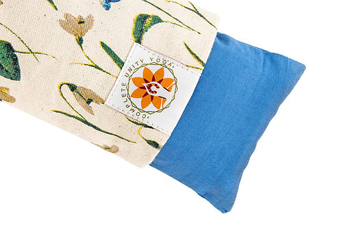 MEADOW LAVENDER EYE PILLOW & CASE