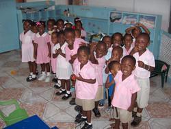 St. Kitts 2005