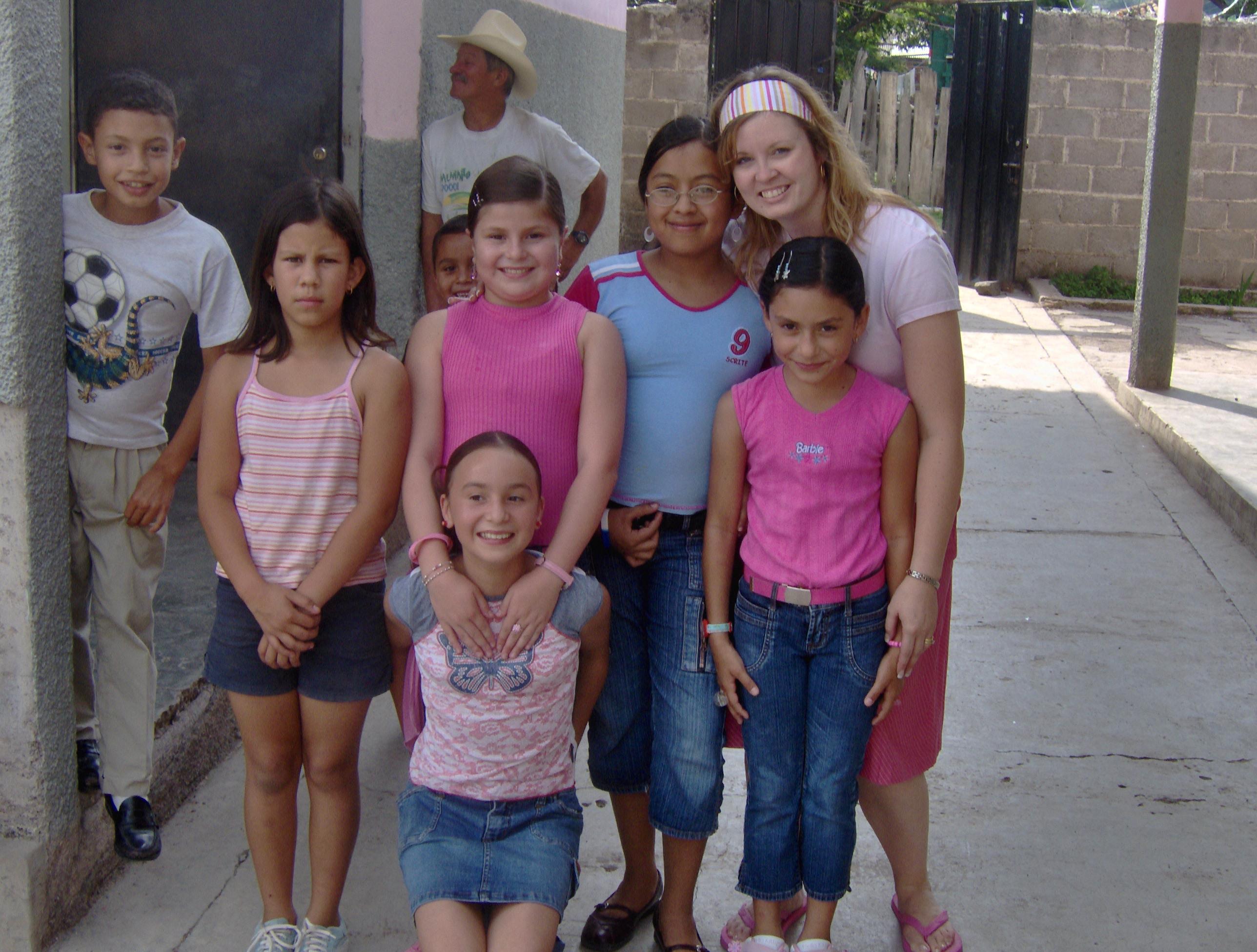 Honduras 2006