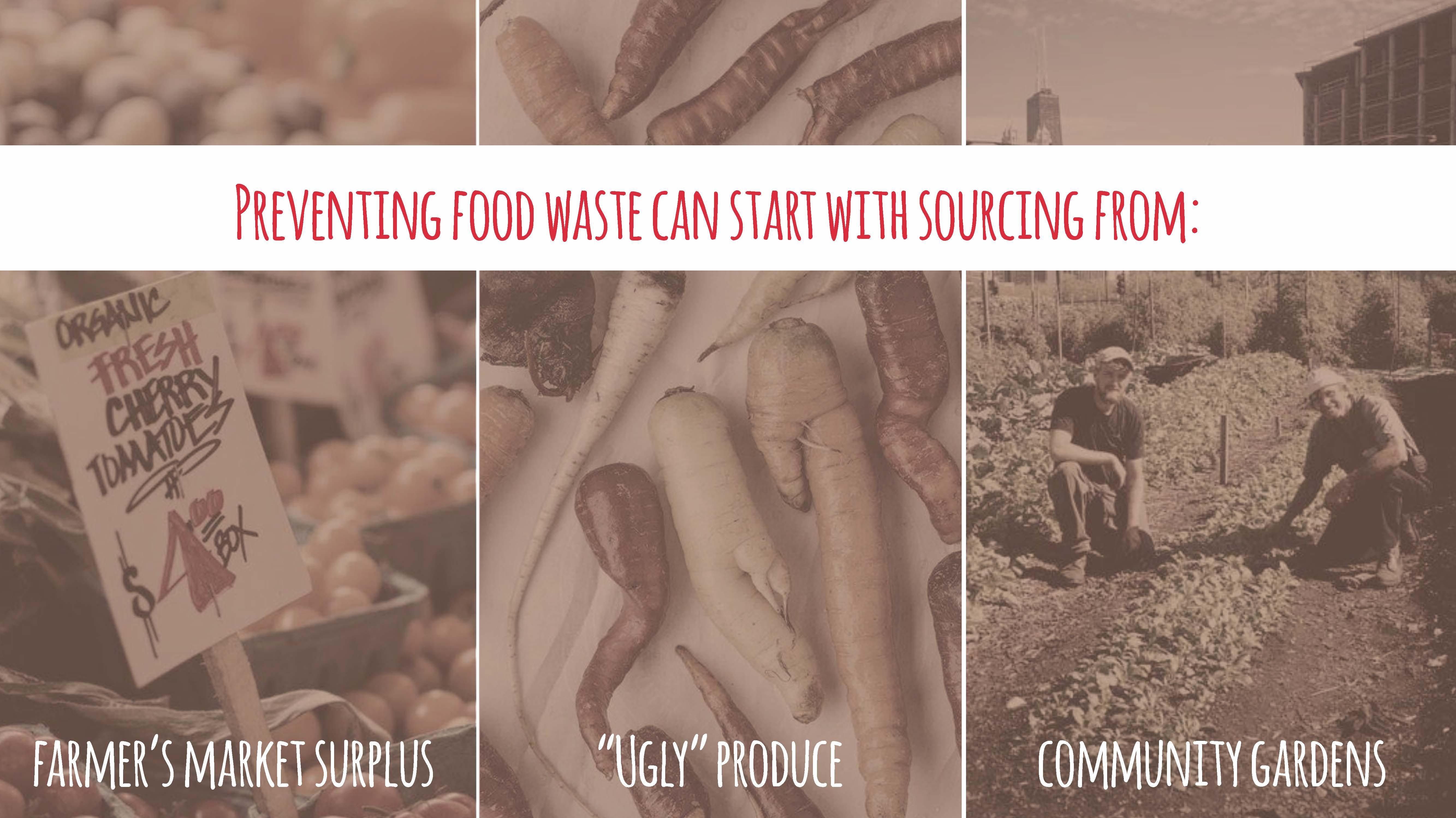 food waste 13