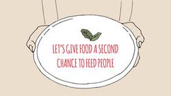 food waste 22