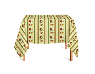 70's Party Tablecloth
