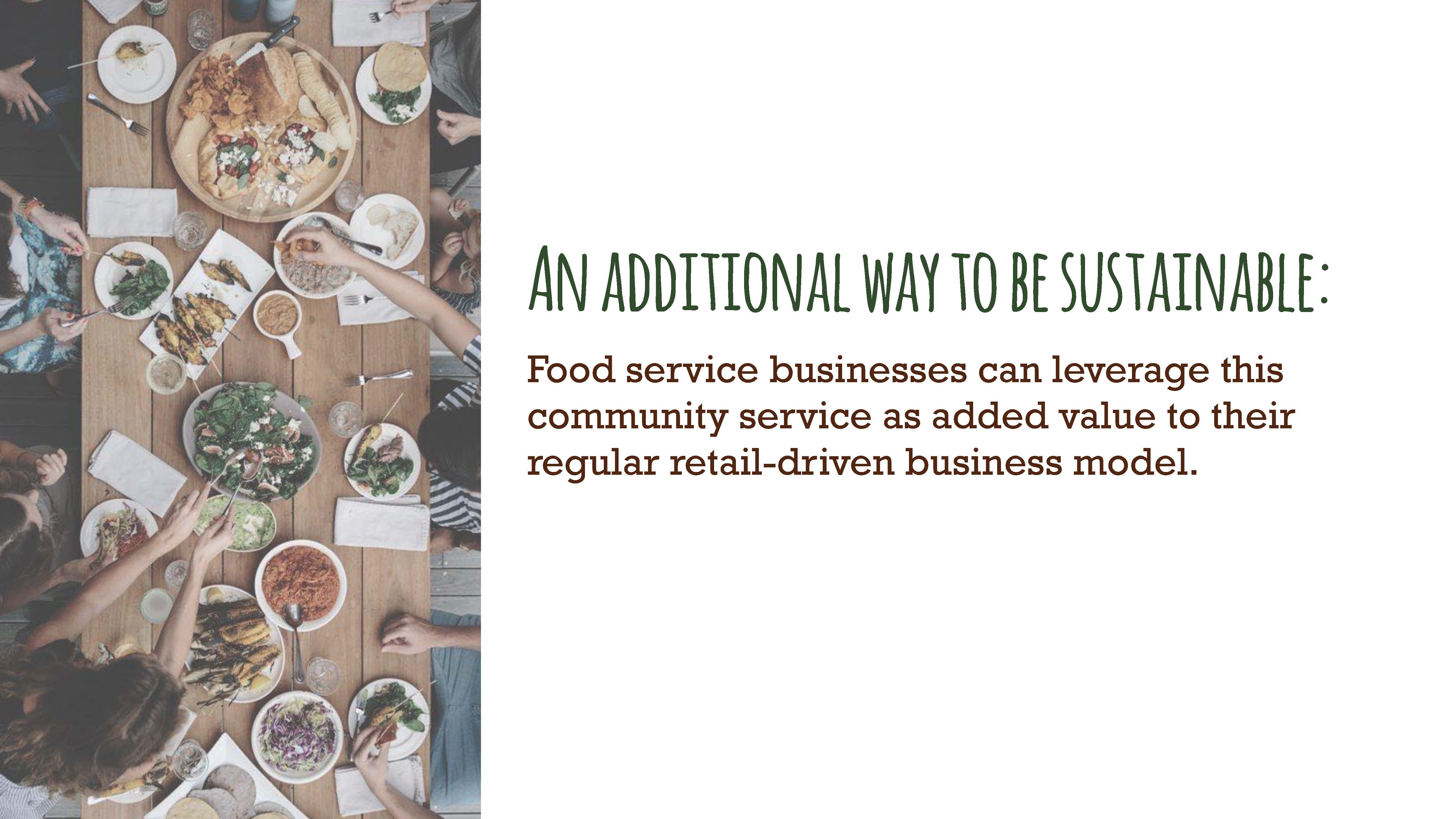 food waste 21