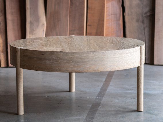 Phillips Coffee Table