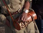 Sac Polo et Manchette Wonder - Peaux & C