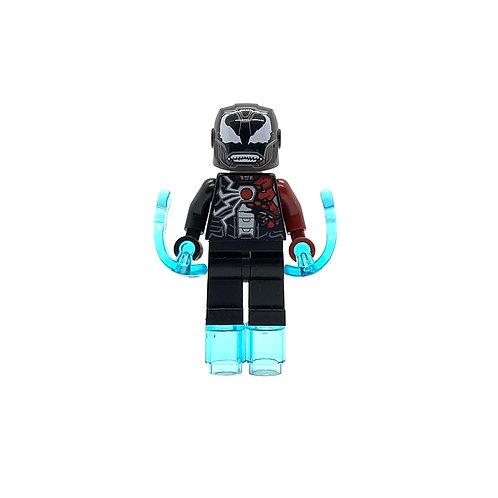 Iron Venom - Venom Crawler - (76163)