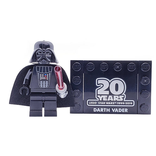 Darth Vader - Clone Scout Walker 20th Anniversary - (75261)