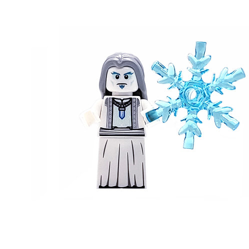 Ice King (BaM in Lego Store)