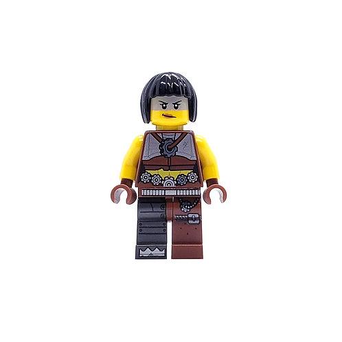 Sharkira - The Lego Movie 2 Sewer Babies - (853865)