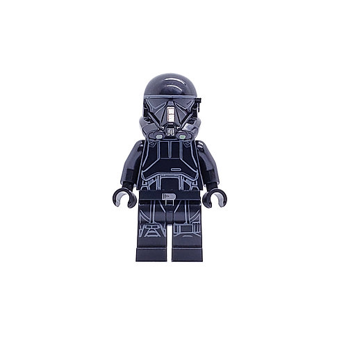 Death Trooper - Imperial Trooper Battle Pack - (75165)
