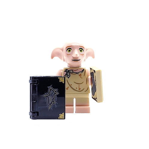 Dobby - LEGO Harry Potter and Fantastic Beasts Minifig Series 1 - (71022)