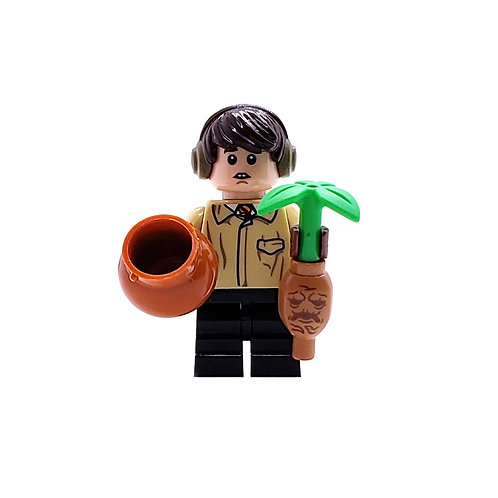 Neville Longbottom - Harry Potter and Fantastic Beasts Minifig Series 1 (71022)