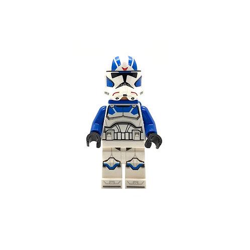 501st Legion Jet Trooper - 501st Legion Clone Trooper - (75280)
