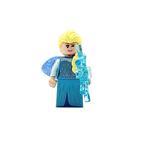 Elsa - Lego Disney Series 2 - (71024)