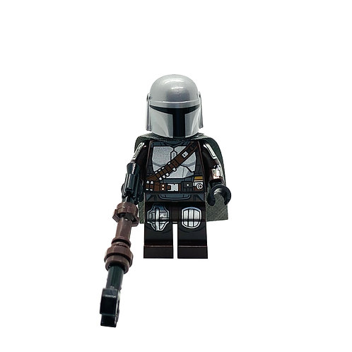 The Mandalorian - Trouble on Tatooine - (75299)