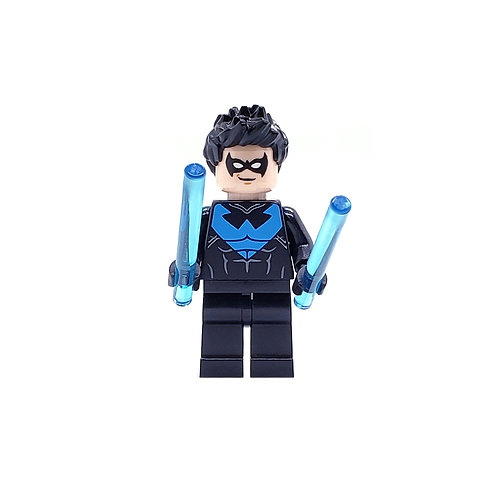 NightWing - DC Comic Super Heroes - Polybag (30606)