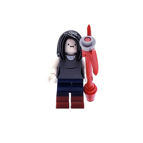 Marceline the Vampire Queen - Marceline the Vampire Queen Fun Pack - (71285)