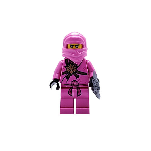 Avatar Pink Zane - Gamer's Market - (71708)