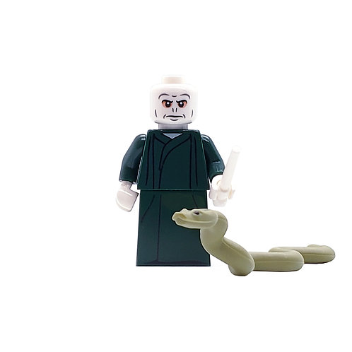Lord Voldemort - Harry Potter and Fantastic Beasts Minifig Series 1 - (71022)