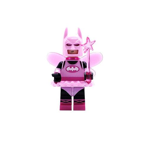 Fairy Batman - The Lego Batman Movie Series 1 - (71017)