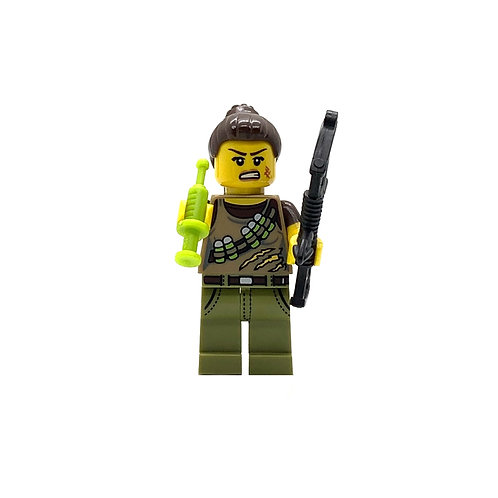 Dino Tracker - Lego Minifigure Series 12 - (71007)